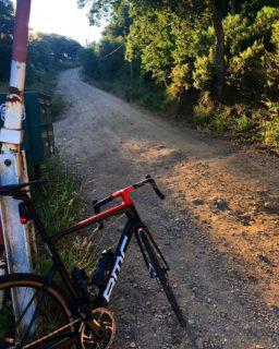 Happy BMC Teammachine on the road to Col de Bougnon 🚴🏔  Credits to our customers 🖤 . . . . #climbing #ride_bmc #teammachine #climbday #rocdazur #colbougnon #france #rideday #blackandbike #passion #bicicletta #roadbike #vacation #sun #behindthescenes #garmin #sram #amazingbikes #rideblackandbike #happycustomer