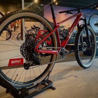 BMC Twostroke 01 ONE, designed to enrich your experience 🔥 . . . #blackandbike #bikeporn #bikeshop #charleroi #vtt #mountainbike #mtbrider #mtbexperience #srammtb #rockshox #hardtail #ride_bmc #twostroke01 #bikeporn #bikelovers #bikeaddict #enrichyourexperiences #dtswisswheels #bikesofinstagram #bicicleta
